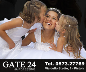 Gate24 hairdressing acconciature sposa pistoia