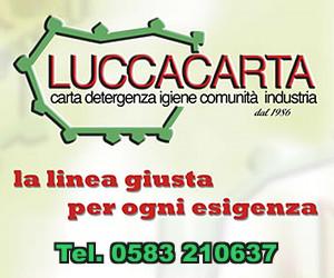 Lucca Carta