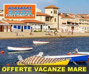 Offerte Vacanze Mare a Follonica