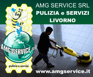 AMG SERVICE - Pulizia e Servizi a Livorno