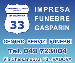 Centro Servizi Funebri Padova - Impresa Funebre Gasparin