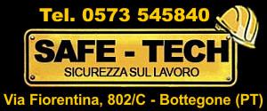 SAFE-TECH - Abiti da Lavoro - Accessori Antinfortunistica Pistoia Toscana