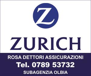 Rosa Dettori Assicurazioni - SubAgenzia Zurich Olbia