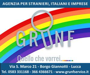 Grunf Agenzia per Stranieri Italiani e Imprese  - Lucca