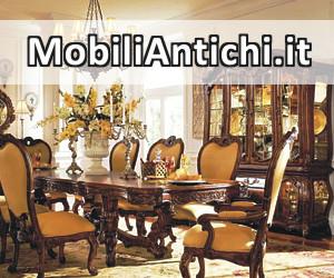 Mobili Antichi - Aziende Specializzate nella Vendita e Restauro Mobili Antichi