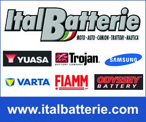 ItalBatterie.com - Batterie Auto a Treviso - Batterie Moto Camion Trattori