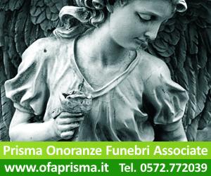 Onoranze Funebri Prisma - Montecatini Terme - Pistoia