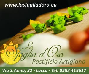 Pastificio Lucca - Pastificio Artigiano Lucca La Sfoglia d Oro
