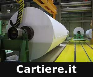 Cartiere.it - Portale delle Cartiere e Cartotecniche Italiane