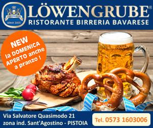 Ristorante Birreria Bavarese - Löwengrube Pistoia