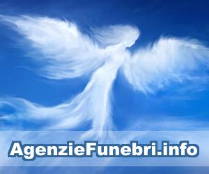 Agenzie Funebri - Imprese Funebri - Onoranze Funebri