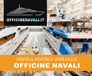 Officine Navali IT - Portale web dei Cantieri e della Cantieristica Navale Italiana
