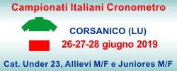 Campionato Italiano Ciclismo su Strada Under23