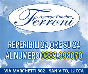 Ferroni Agenzia Funebre a Lucca