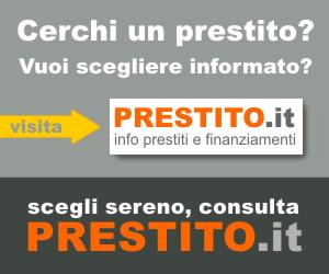 Prestito.it - Info Prestiti e Finanziamenti