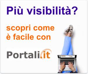 Pubblicità Internet - Portali.it