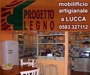 Progetto Legno Mobilificio Artigianale