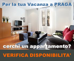 Prenotazione Appartamenti Praga