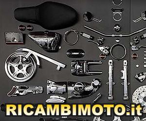 RicambiMoto.it