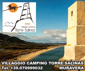 Villaggio Camping Torre Salinas Muravera Sardegna