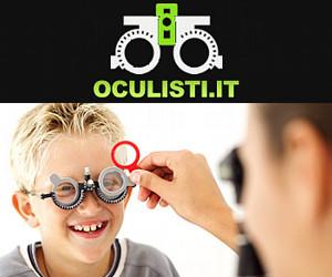 Oculisti