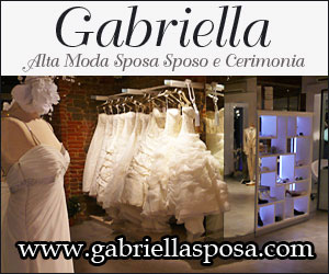 Gabriella Sposa - Ponte Buggianese